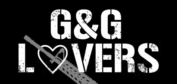 G&G LOVERS 2019