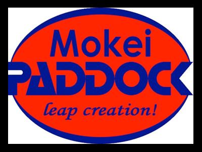 モケイパドック