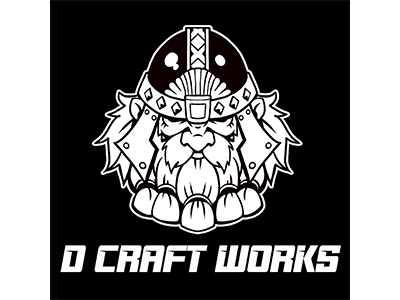 D CRAFT WORKS