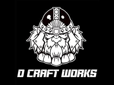 D CRAFT WORKS