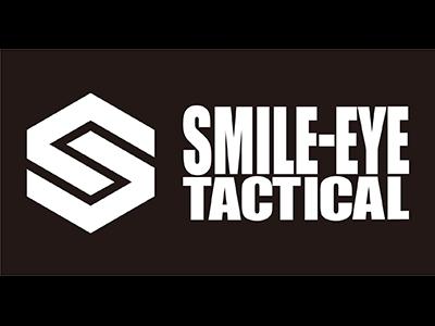 SMILE-EYE TACTICAL