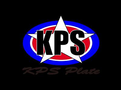 KSP Plate