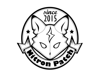 Nitron Patch.